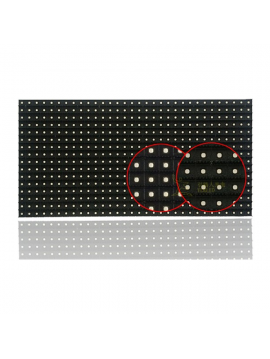 MODULE LED P10 FULL COLOR ( OUTDOOR )